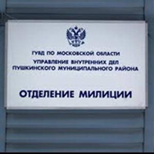 Отделения полиции Ак-Довурака